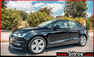Audi A3 🇬🇷TDI AMBITION SEDAN 150PS+BOOK