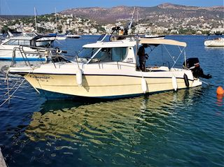 Poseidon  POSEIDON KING FISHER 750