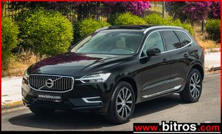 Volvo XC 60 🇬🇷 AWD INSCRIPTION PANORAMA!