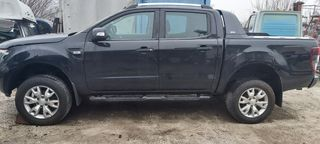 Ford Ranger WILDTRACK 3.2 200 HP FULL EXTR