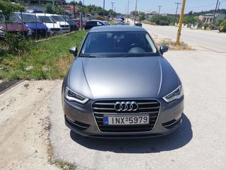 Audi A3 Sport packet  TDI