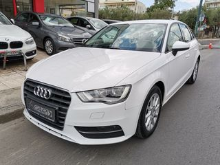 Audi A3 1.6 TDI ATTRACTION PLUS 11OPS