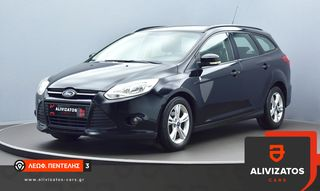 Ford Focus 1.6TDCI TREND S/w EURO 5