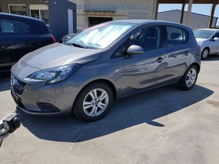 Opel Corsa NEW!ENJOY DIESELEL (0€ ΤΕΛΗ)