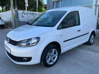 Volkswagen Caddy 1.6 TDI BLUEMOTION EURO 5