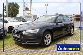 Audi A4 New S/w Avant Business Pack