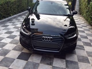 Audi A1 COUPE
