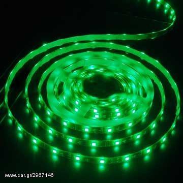 Συνδέστε τα LEDs παράλληλα