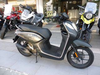 Honda  Genio 110 NEW MY20