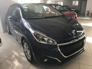 Peugeot 208 🇬🇷PURE TECH ACTIVE🇬🇷