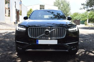 Volvo XC 90 INSCRIPTION D5 AWD POLESTAR 7Θ