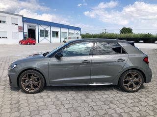 Audi A1 EDITION ONE - S LINE
