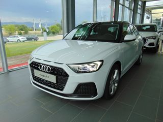 Audi A1 35 TFSI ADVANCED S TRONIC
