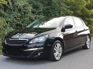 Peugeot 308 1.6 HDI - ACTIVE CLIMA-ΟΘΟΝΗ