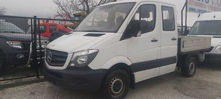Mercedes-Benz Sprinter 313 CDI A/C 6 ΘΕΣΕΙΣ ΑΔΕΙΑ