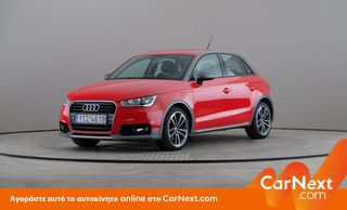 Audi A1 TDI Sport Active Style