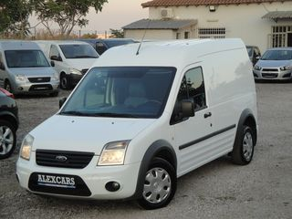 Ford Transit Connect TREND 90 T230 1.8 TURBO DIESEL