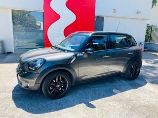 Mini Countryman S ALL4 AUTO 184HP