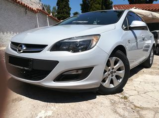 Opel Astra J Business 1.3 EcoFlex 95Hp