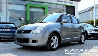 Suzuki Swift VVTI 1.3 16V AUTOMATIC