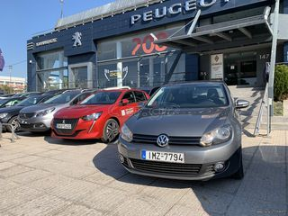 Volkswagen Golf 1.4 TSI 160PS DSG HIGH AYTOMAT