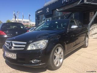 Mercedes-Benz C 200 1.8 164HP ELEGANCE KOMPRESSOR