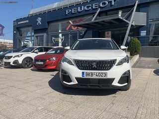 Peugeot 3008 1.2 130HP ACTIVE GRIP CONTROL