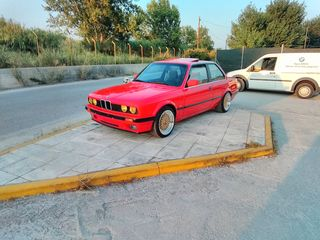 Bmw 316 E30 COUPE