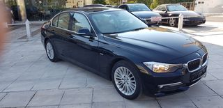 Bmw 316 LUXURY AUTOMATIC DERMA CLIMA