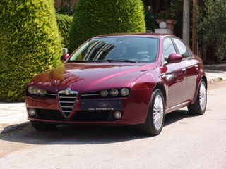 Alfa Romeo Alfa 159 DISTINCTIVE