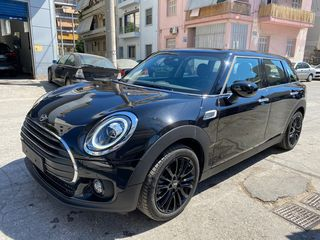 Mini Clubman ONE D DESIGN PACKAGE