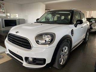 Mini Countryman COOPER D AUTOMATIC