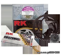RK KIT HAYABUSA 1300 1999-2007