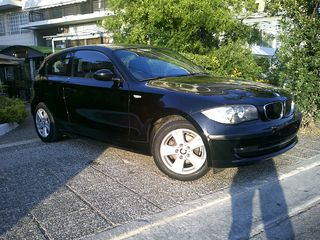 Bmw 116 FACELIFT