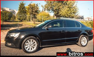 Skoda Superb 🇬🇷 TDI 2,0 170HP ΑΥΤΟΜΑΤΟ!!!