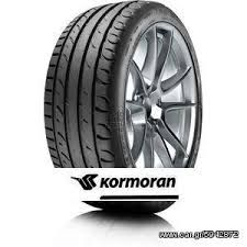 ΕΛΑΣΤΙΚΑ KORMORAN by MICHELIN 215/60-17 96H XL ULTRA HIGH PE...