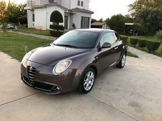 Alfa Romeo Mito DNA Distinctive 95HP EURO5