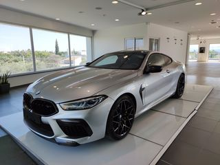 Bmw M8 M COMPETITION