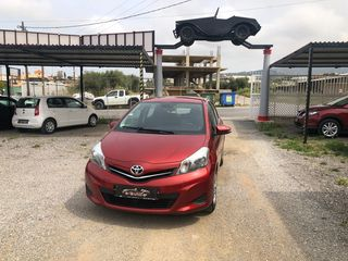 Toyota Yaris VVTI START STOP