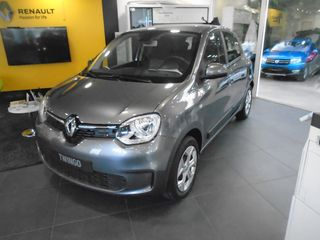 Renault Twingo 1.0Sce IN-TOUCH 65hp