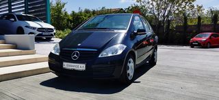 Mercedes-Benz A 160 BLUE  EFFICIENCY