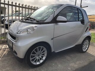 Smart ForTwo FOR TWO PASSION