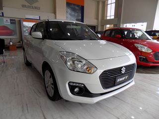 Suzuki Swift 1.2 GL+ CVT
