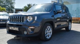 Jeep Renegade LIMITED 1.0 TB 120hp FIREFLY