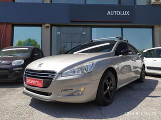 Peugeot 508 SW 1.6HDI PANORAMA-FULL EXTRA