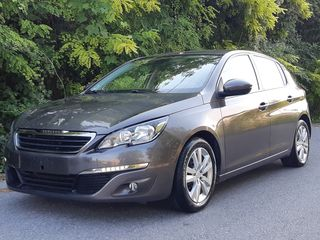 Peugeot 308 1.6 HDI 115PS SST - ACTIVE