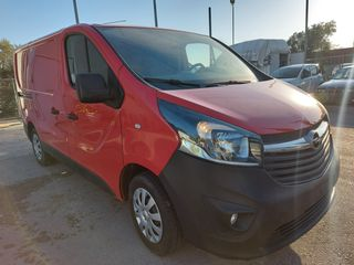 Opel Vivaro FULL EXTRA 120 PS