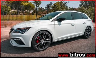 Seat Leon CUPRA 300HP  DIGITAL PANEL