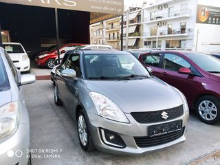 Suzuki Swift DIESEL NAVI-LED DKCARS