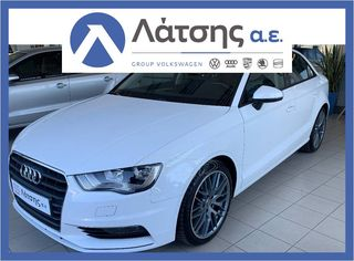 Audi A3 SEDAN 1.6TDI ULTRA AMBITION 18